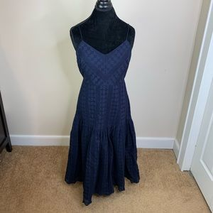 J. Crew Dresses - J.Crew | Crochet Dress
